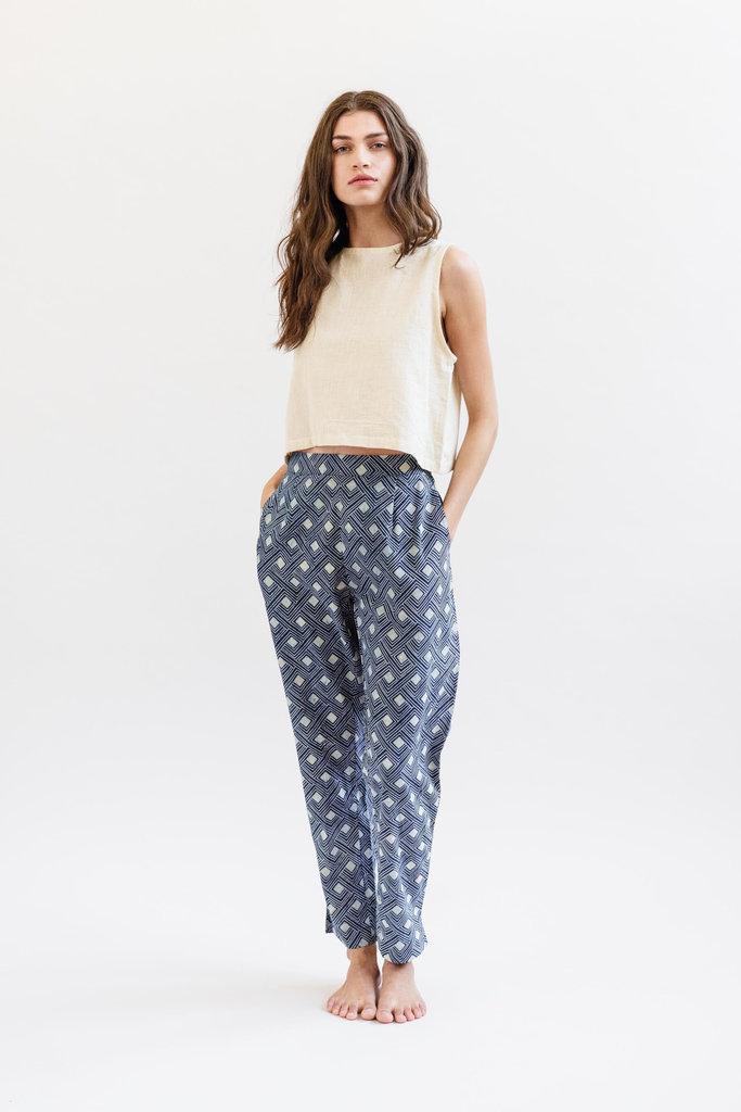 Maelu Maelu Cotton Lounge Pant