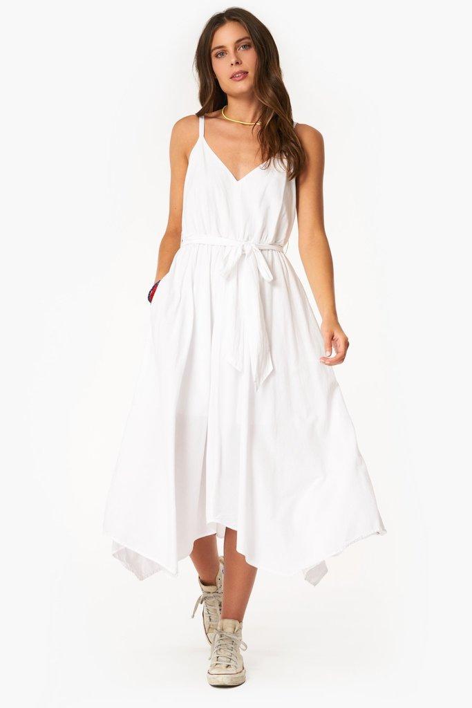 Xirena Xirena Karolina Crisp Cotton Dress