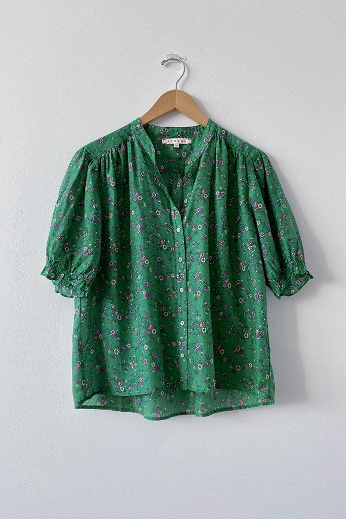 Xirena Xirena Cotton Silk Eden Shirt