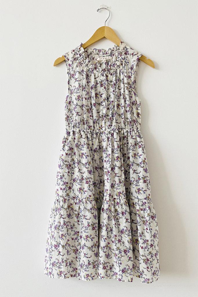 Xirena Xirena June Cotton Silk Dress