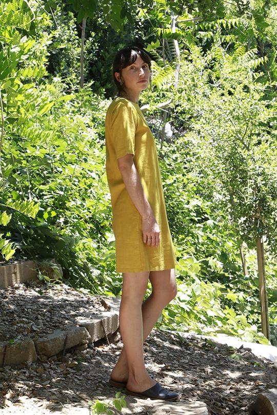Me & Arrow Me & Arrow Basic Dress - Size XS