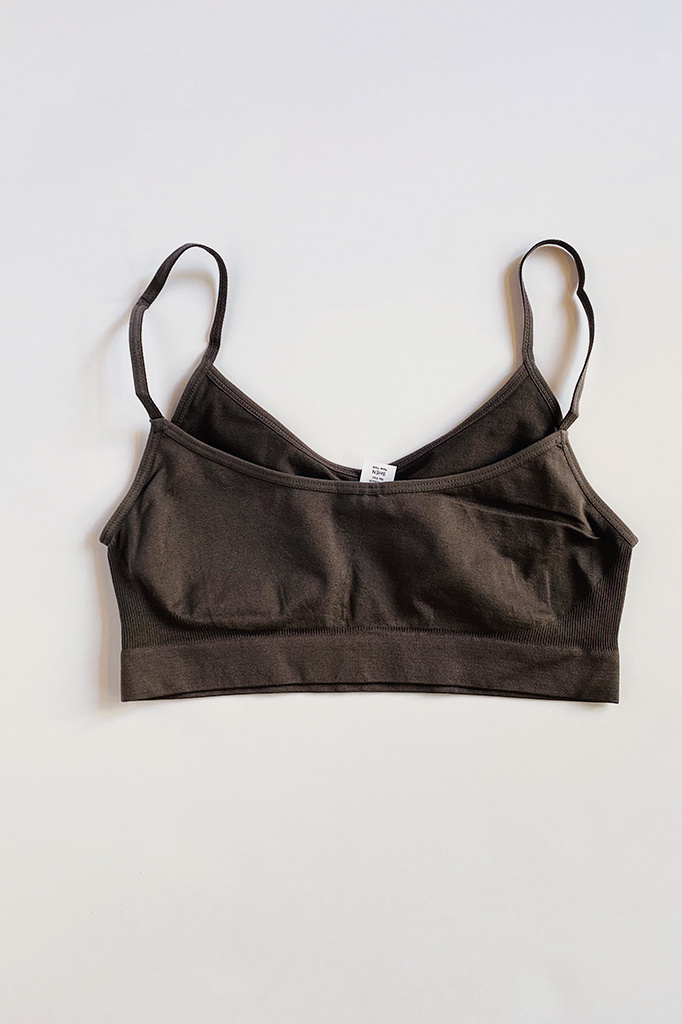 Cami Bra - Multiple Colors
