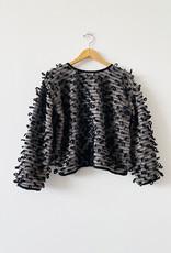 Tonle Tonle Srey Handwoven Bobble Sweater
