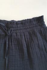 Starkx Cotton Raw Hem Short