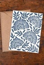 Katharine Watson Katharine Watson Assorted Block Print Cards