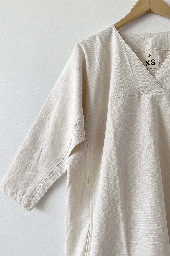 New Market Goods New Market Goods Cotton Tunic