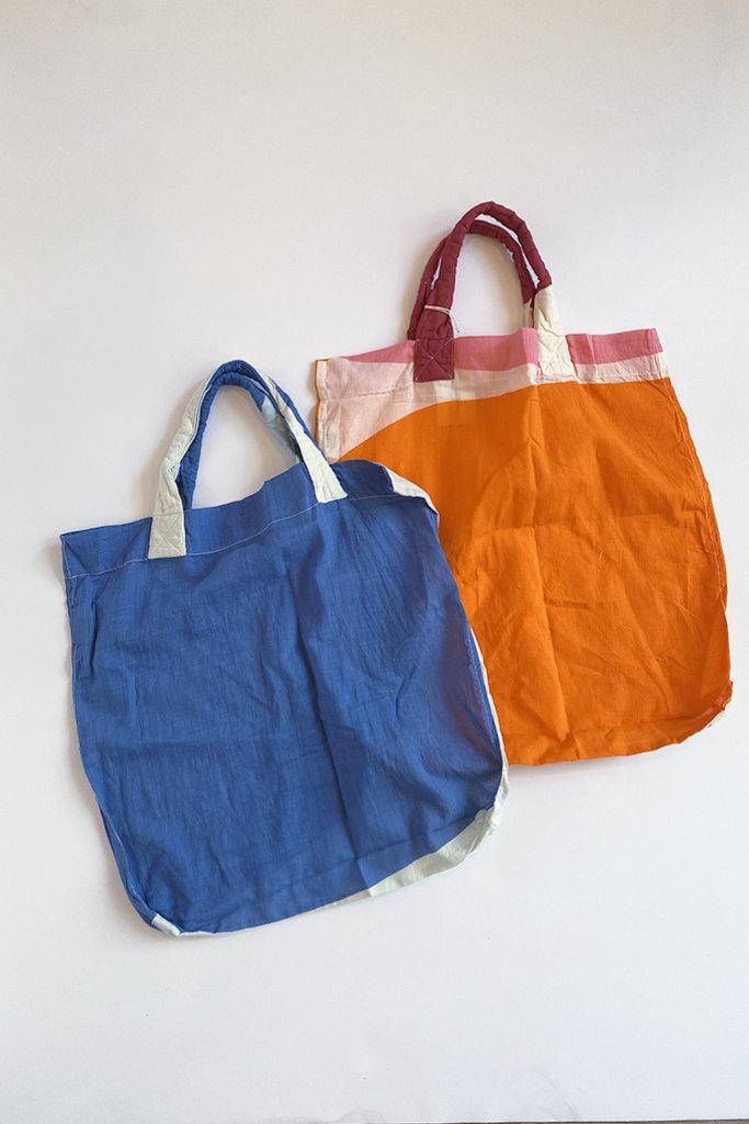 Mois Mont Mois Mont Cotton Tote Bags