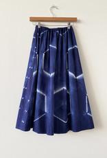 A. Cheng A. Cheng Gathered Skirt - Multiple Patterns