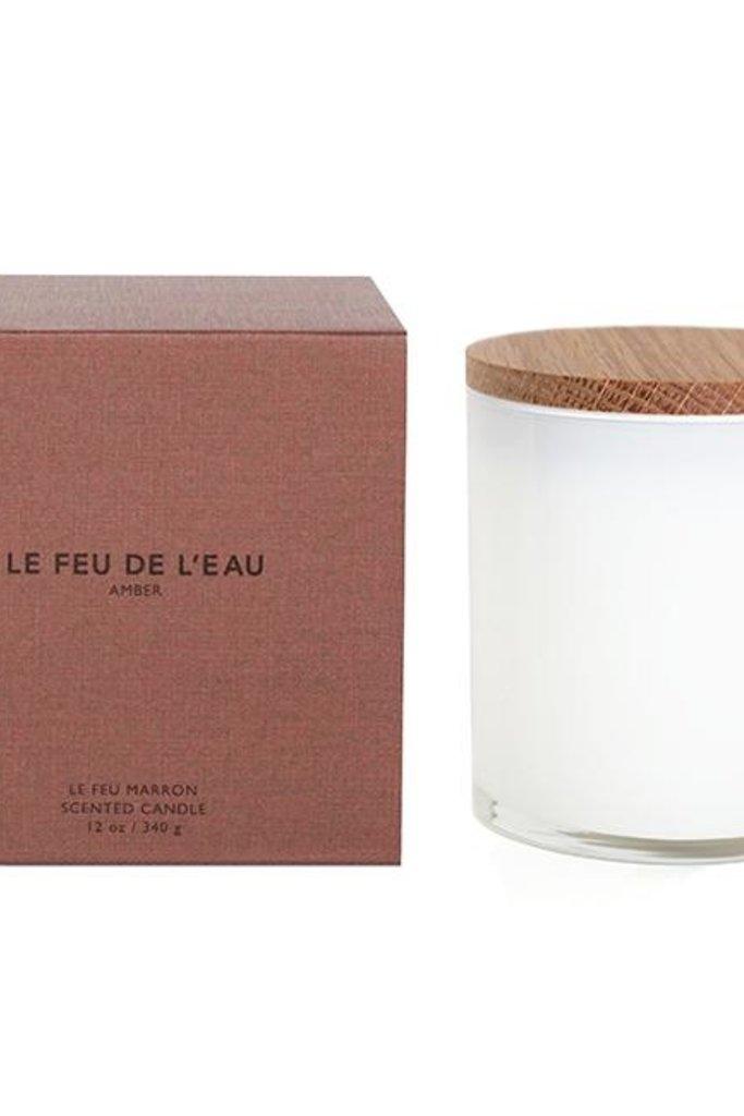 Le Feu Le Feu GLASS Candle