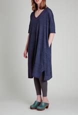 CT Plage CT Plage Linen Drape Dress - Size 36