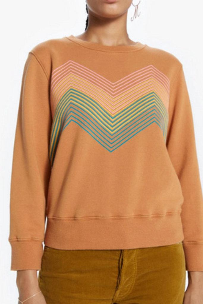 Mother Mother 3/4 Sleeve Koozie  Cotton Sweatshirt - M