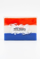 Wary Meyers Wary Meyers Glycerin Patterned Soaps
