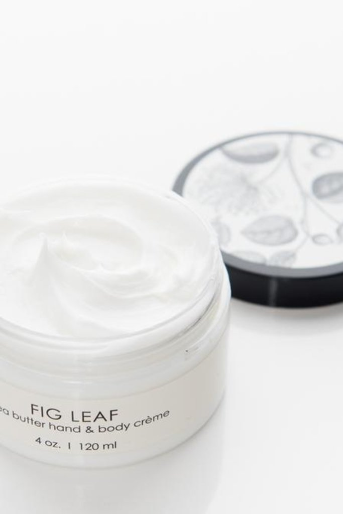 Formulary 55 Formulary 55 Shea Butter Hand Creme Fig Leaf