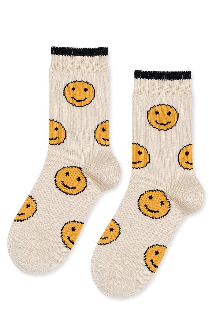 Hansel From Basel Hansel From Basel Lykke Crew Socks