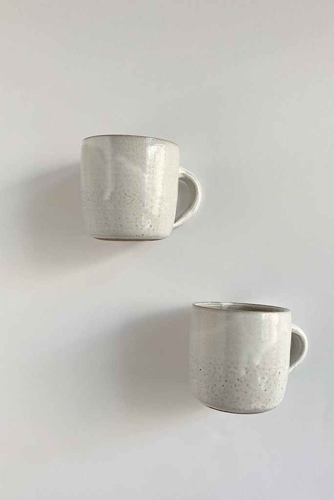 Alice Cheng Studio Latte  Mugs