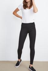 Velvet Velvet Jillette Legging Black - size S