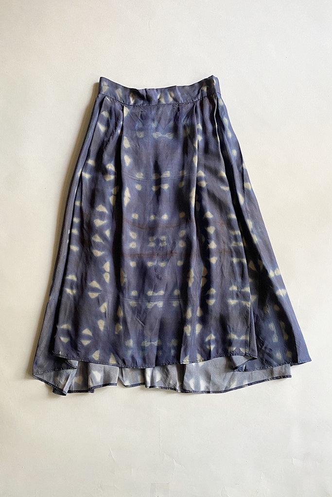 Bellerose Bellerose Pacific Elastic Waist Skirt