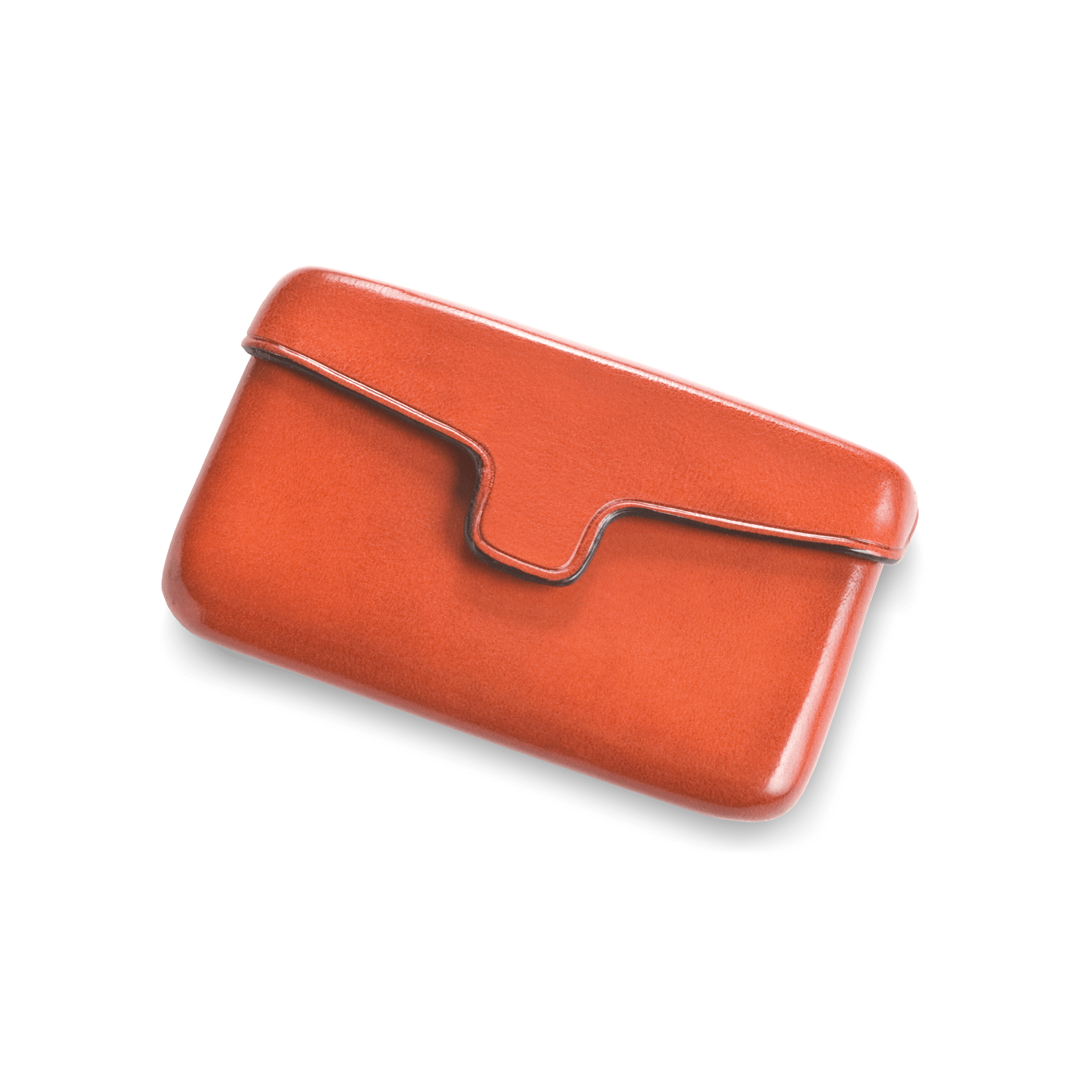 Il Bussetto Il Bussetto Leather Business Card Holder