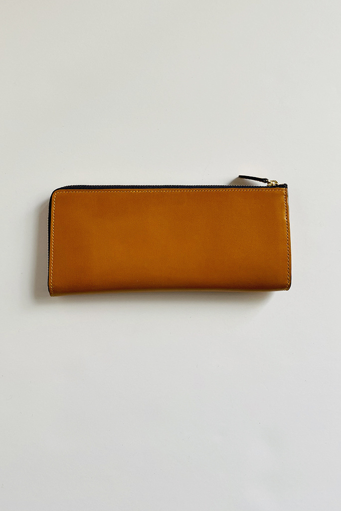Il Bussetto Il Bussetto Long Zipped Wallet