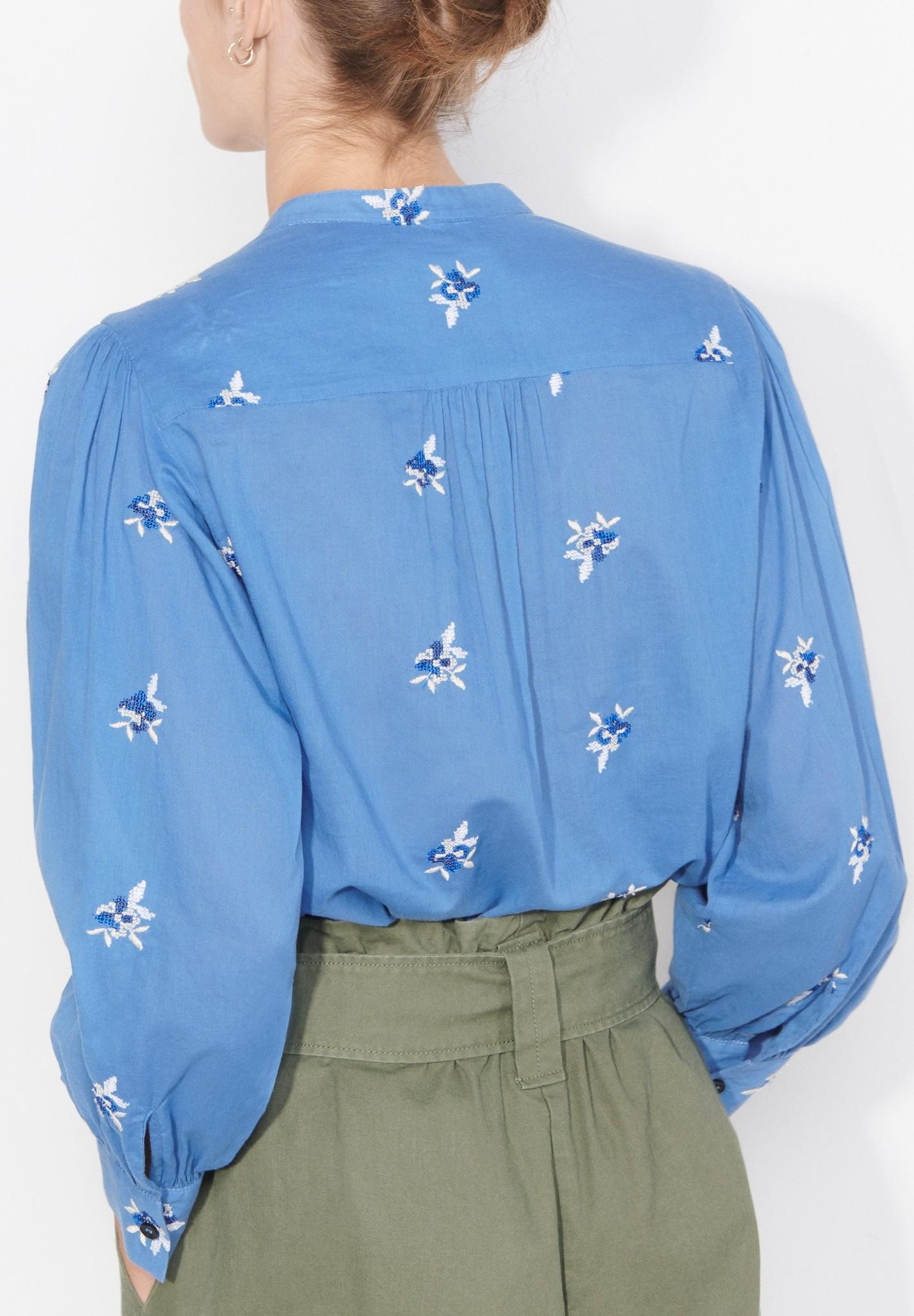 masscob Kalinda Cotton Top - Size XS