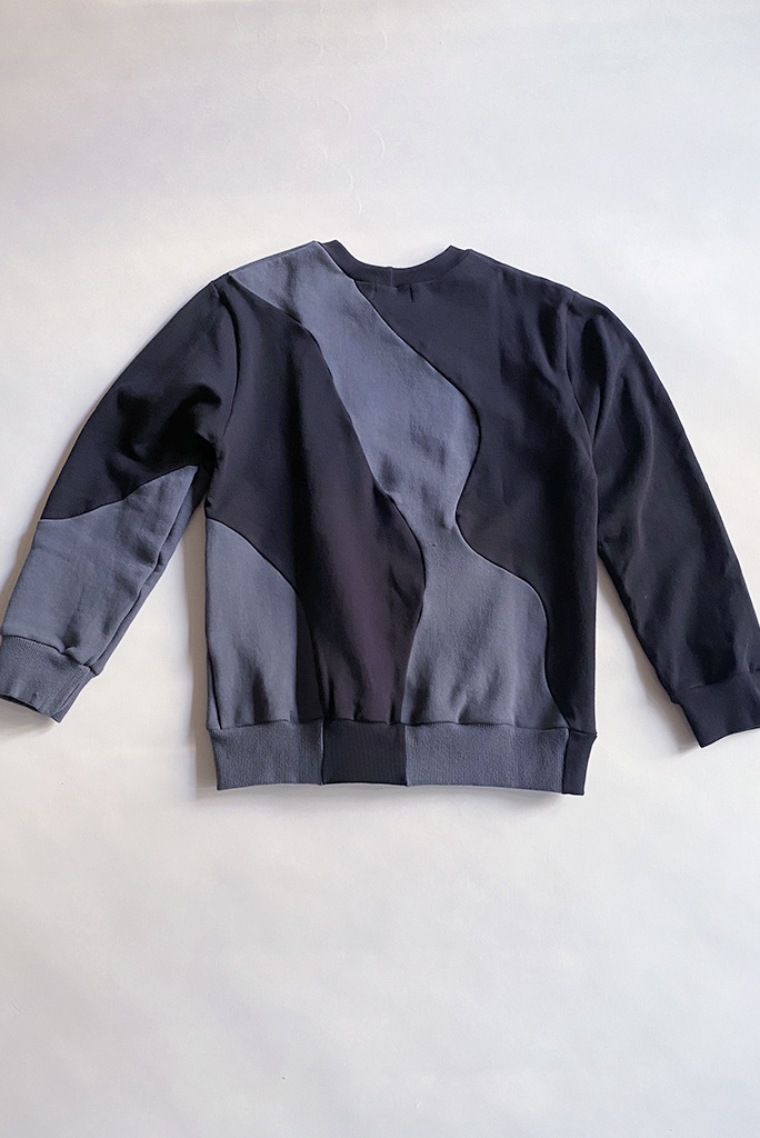 Correll Correll Ola Crew neck Sweatshirt