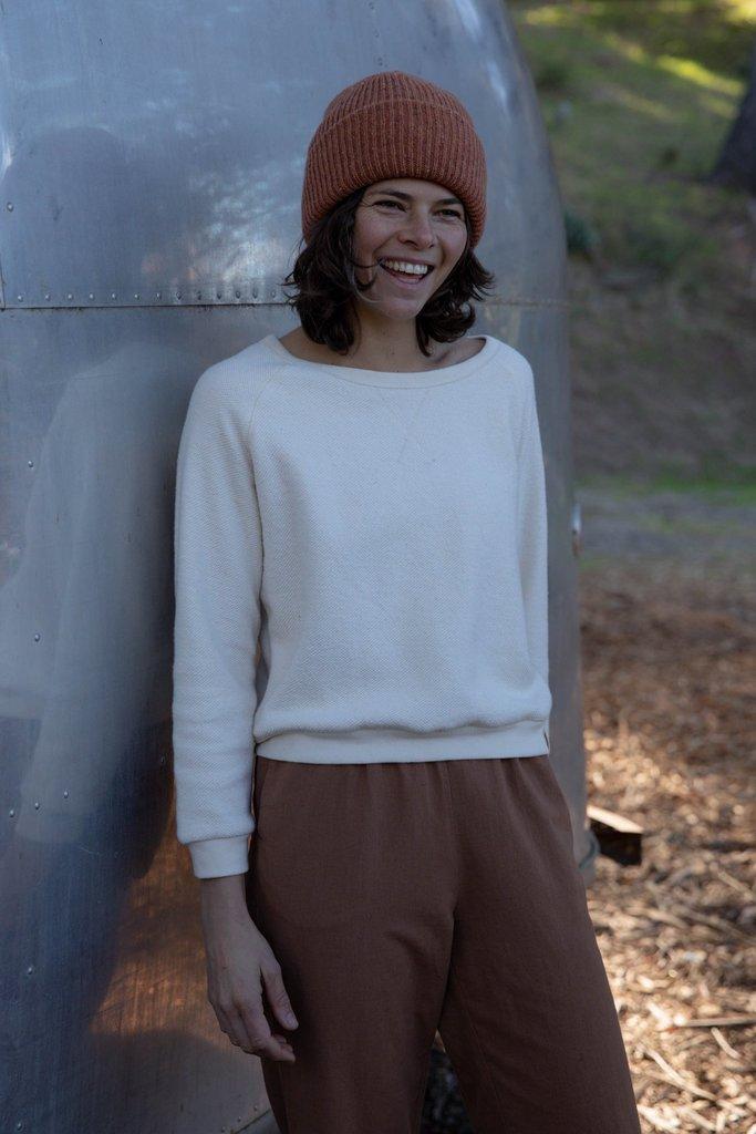 Cloud Crewneck Sweatshirt - Size M