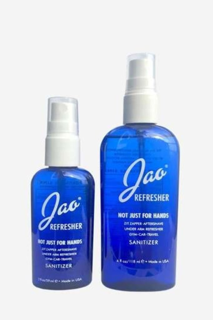 Jao Jao Hand Sanitizer 4 Oz.
