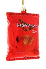 Cody Foster & Co Nacho Cheese Chips Ornament