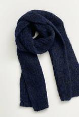 Karakoram 511 Knitted Alpaca Scarf - Multiple Colors