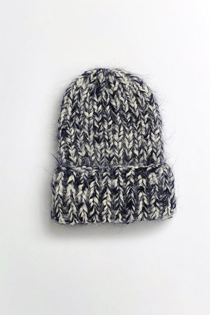 Karakoram 607 Knitted Alpaca Wool Hat