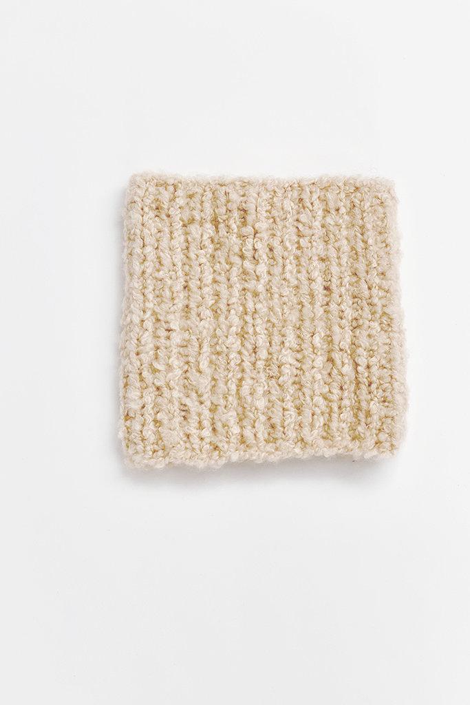 Karakoram Knitted Cashmere Neck Warmer- Multiple Colors