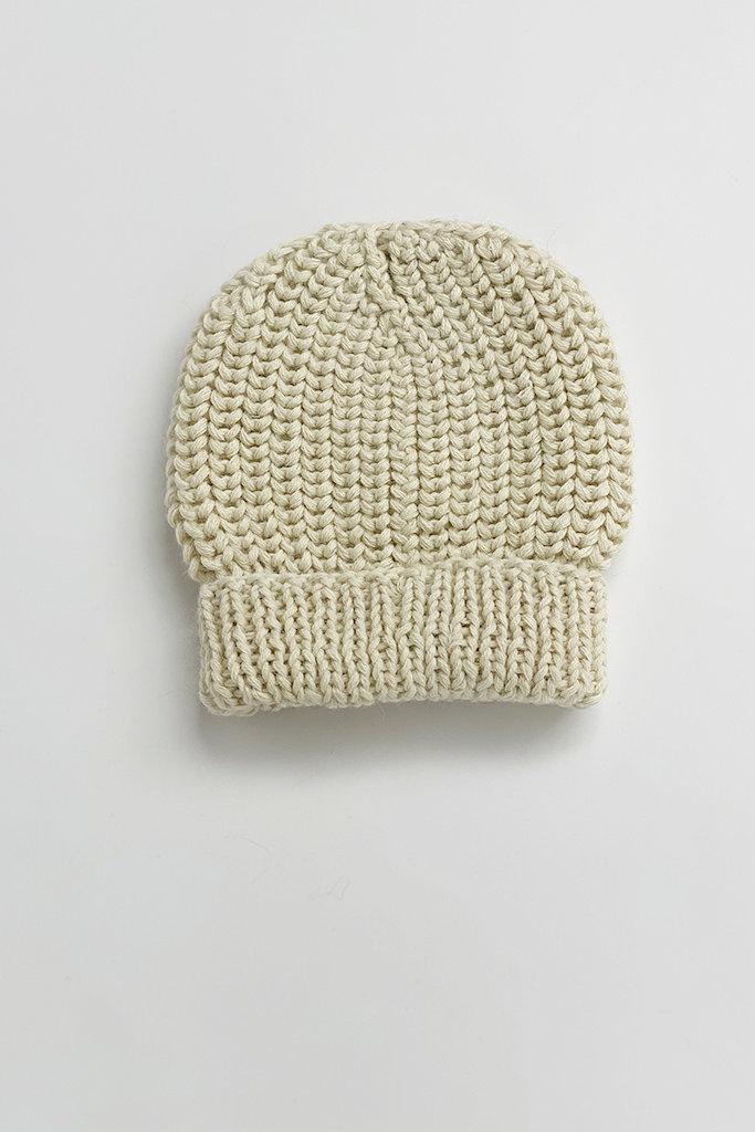 Karakoram 138 Knitted Alpaca Hat