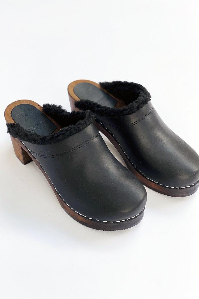 Maguba Oslo Clogs - Size 36