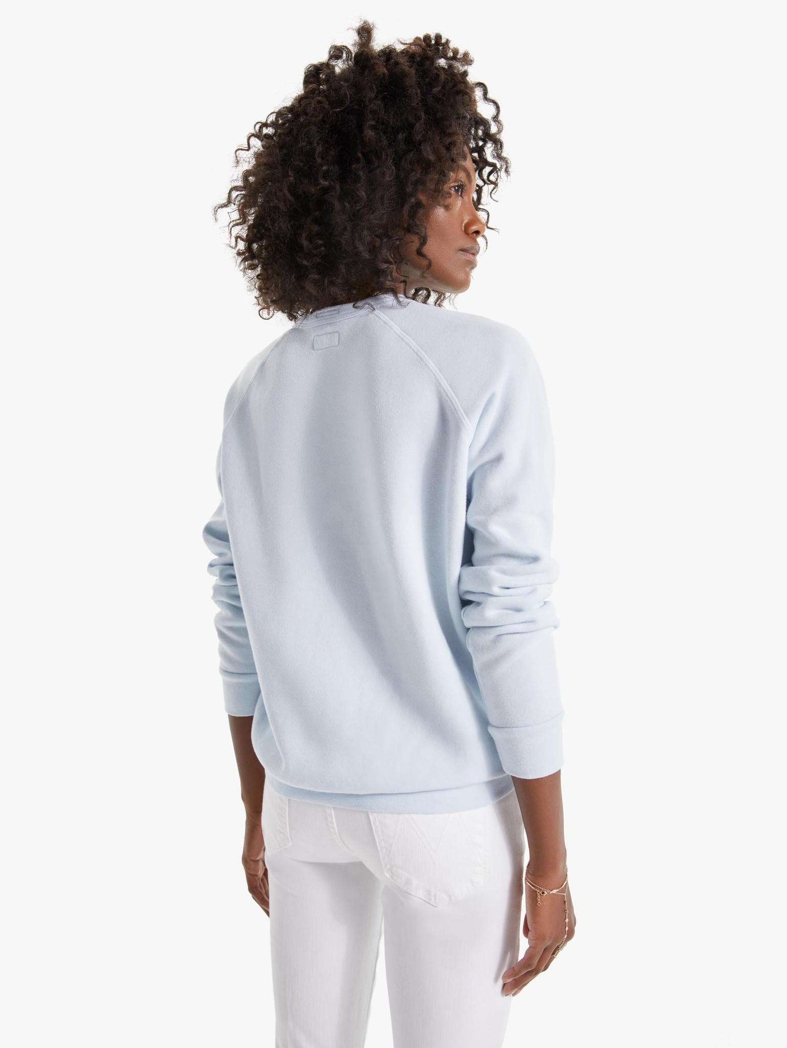 Mother The Hugger Sweatshirt