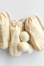 Slow North Wool Dryer Balls - Set of 3