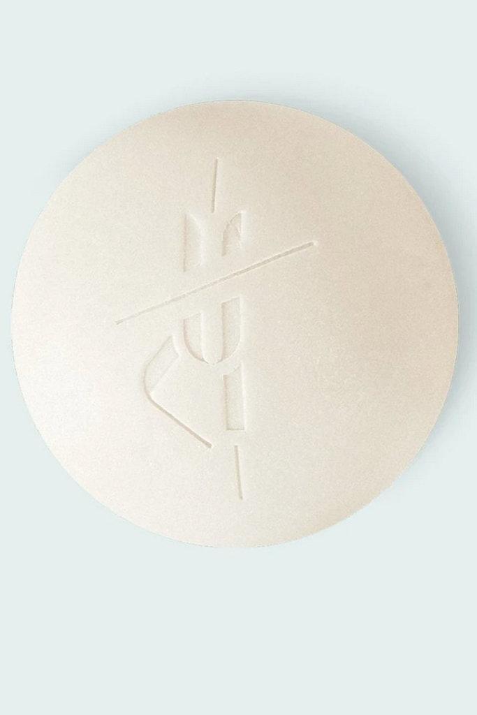 Kate Mcleod Mini Body Stone Solid Moisturizer  1.5 oz