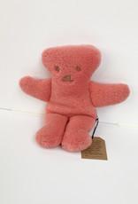 Toasties Sheepskin Teddy Bear - Multiple Colors
