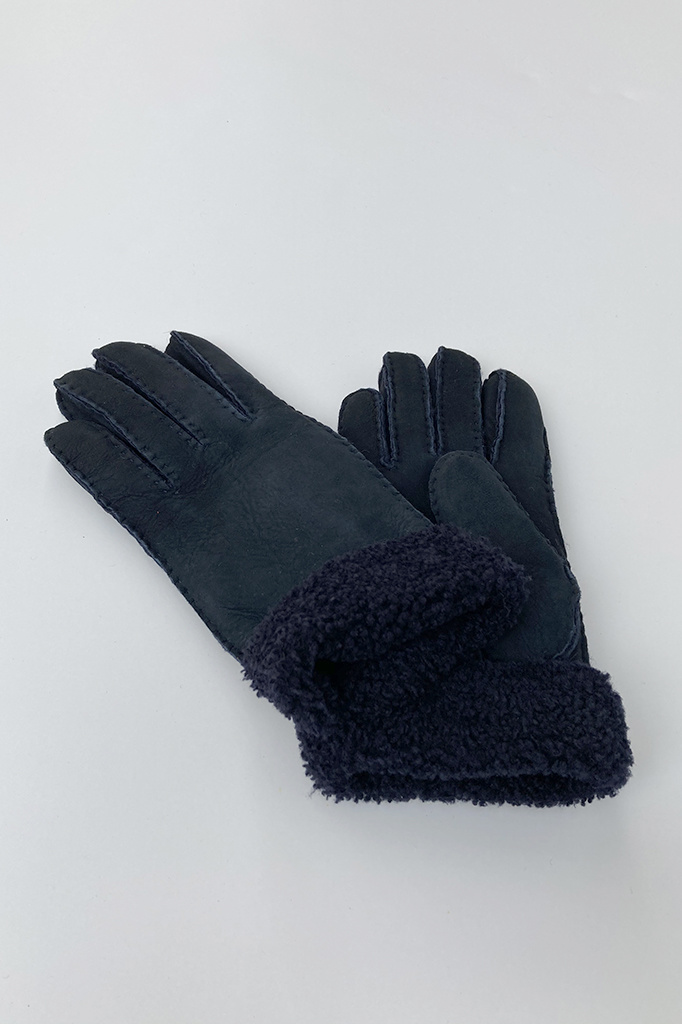 Toasties Sheepskin Gloves - Multiple Colors