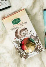 Seattle Chocolate Co. Hedgehog  Boxed Truffles