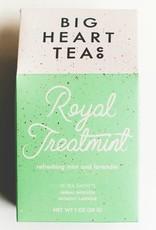 Big heart Tea Co. Big Heart Tea Bags - Multiple Flavors