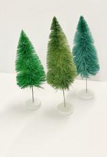 Cody Foster & Co Large Bottle Brush Trees