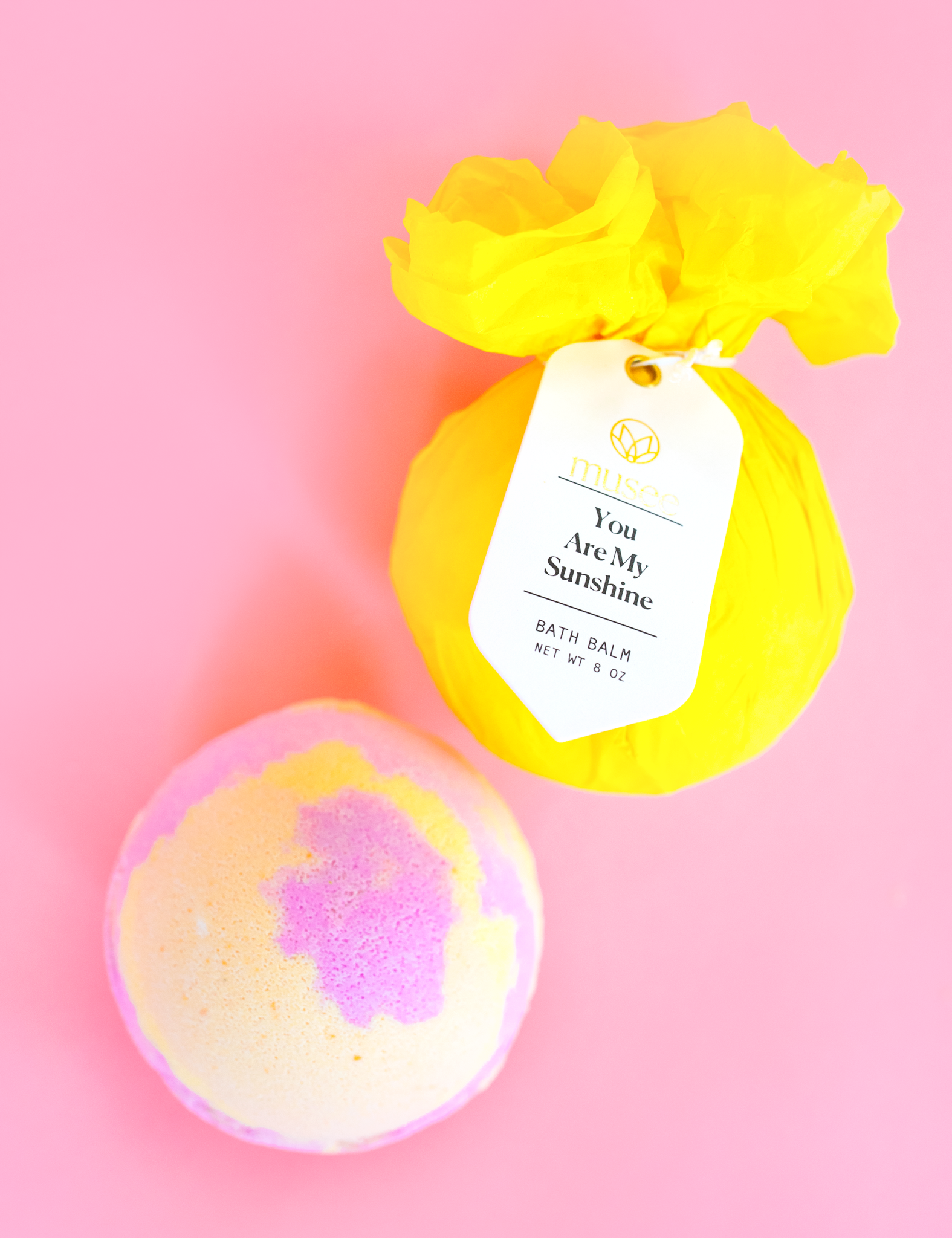 Musee Bath Balms- Multiple Scents