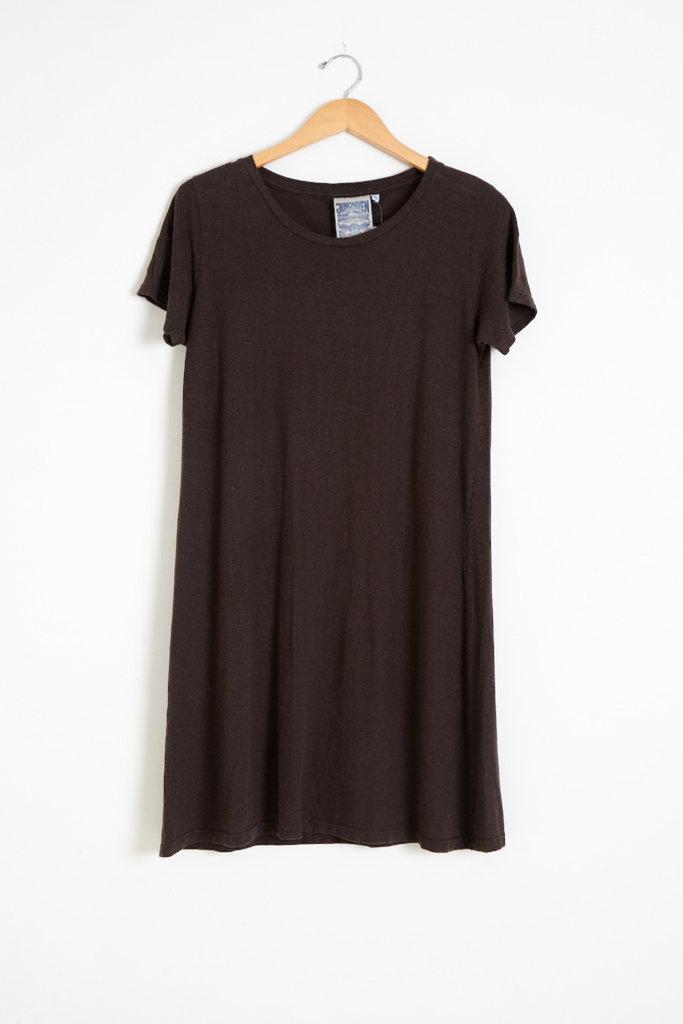 Jungmaven Jungmaven Rae Line Dress - Size S