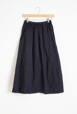 Manuelle Guibal Arza Skirt Elasticated Crinkly Skirt