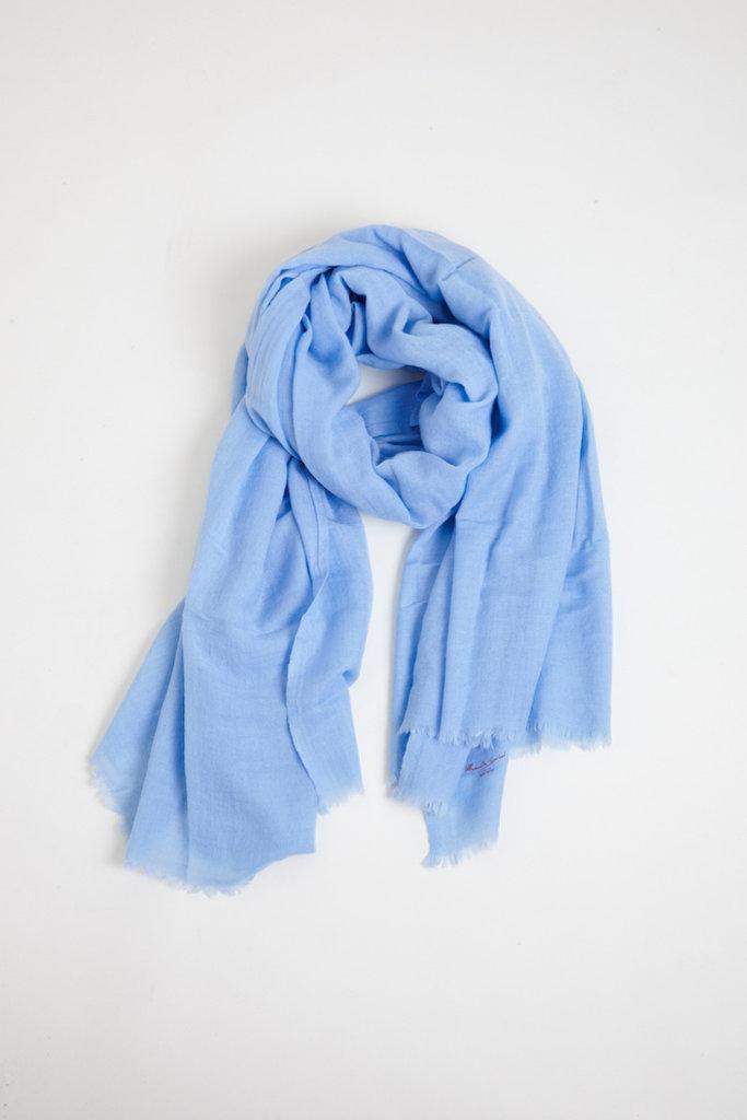 Manuelle Guibal Tata Solid Wool Scarf - Multiple Colors