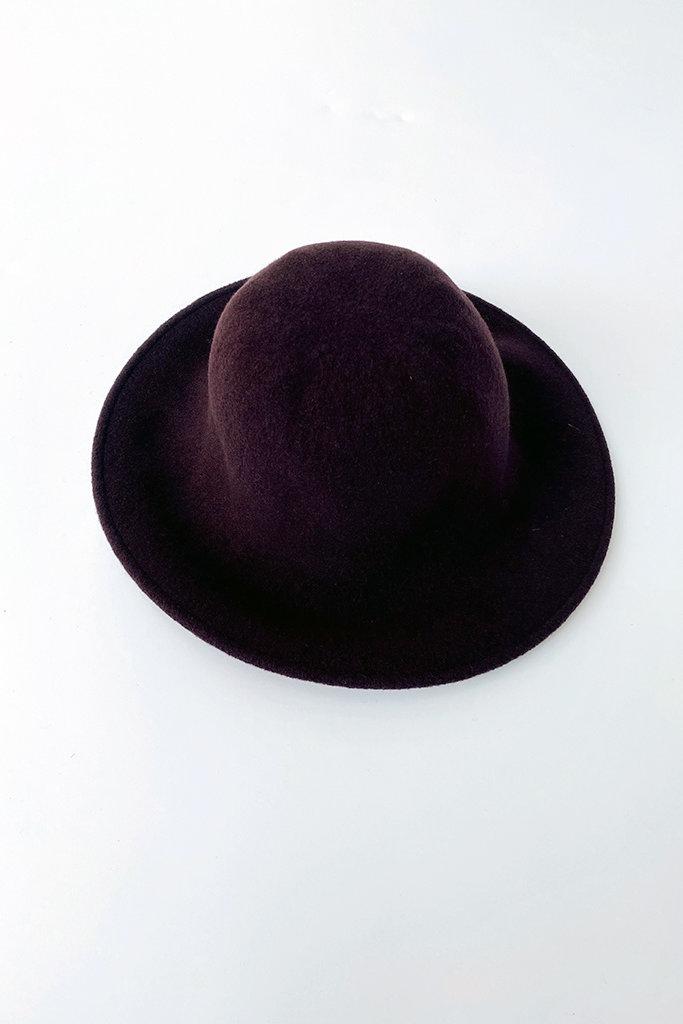Kopka Floppy Knitted Wool Hat - Multiple Colors
