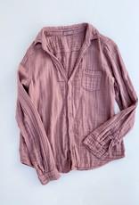 Sloane Cotton Gauze Shirt