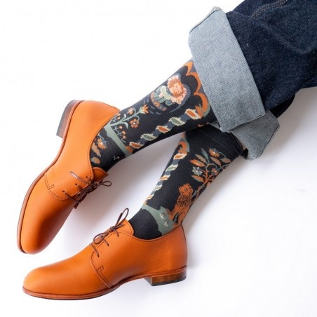 Ange Socks Noir
