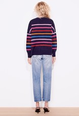 Multi Stripes Sweater