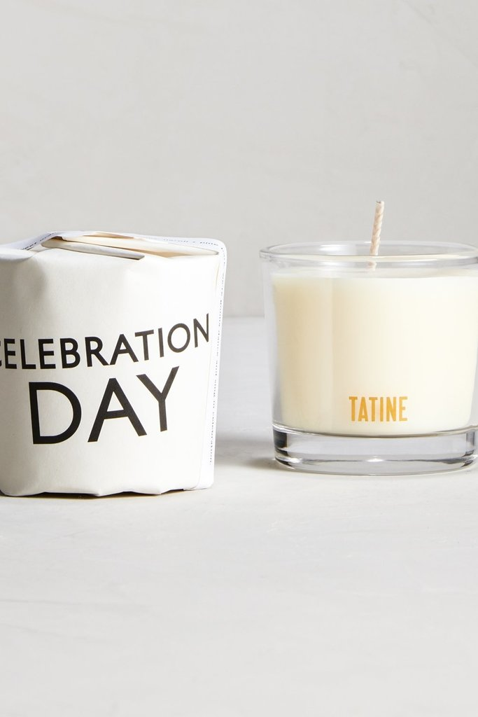 Tatine Tisane Votive Candles  2 oz.